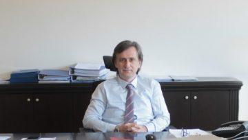 Genel Müdürümüz Enver Sedat Tamgacı'dan 5 Haziran mesajı