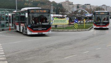 SAMULAŞ otobüslerinde 'Kara Kutu' dönemi başlıyor.